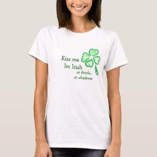 Four_Leaf_Clover_04 T-Shirt