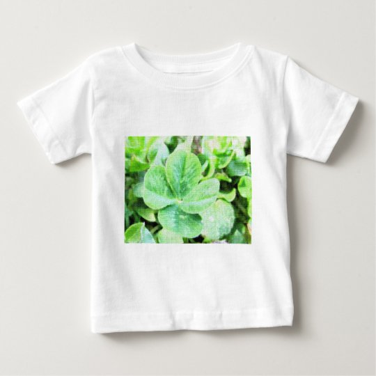 FOUR LEAF CLOVER BABY T-Shirt