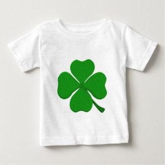 Four Leaf Clover Baby T-Shirt