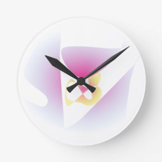 Four Leaf Clover Clocks