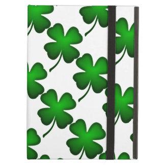 Four Leaf Clover Cover For iPad Air