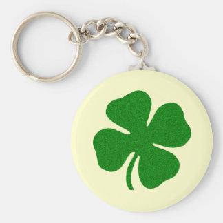 Four Leaf Clover - Keychain