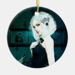 Four Leaf Clover ornament Ornato