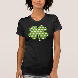 Four Leaf Luck T-shirt