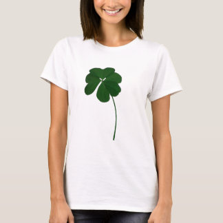 Four-leaved clover T-Shirt