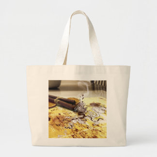 Four Letter Word Tote Bags