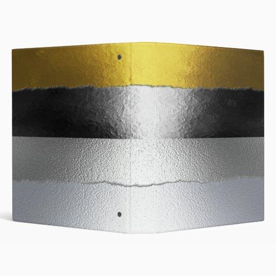 Four Metals Binder
