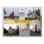 michigan, lighthouse, michigan lighthouses,