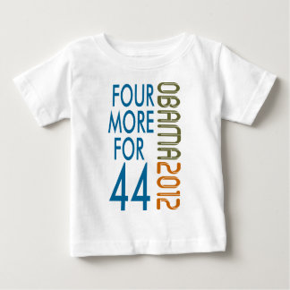 four more for 44 baby T-Shirt