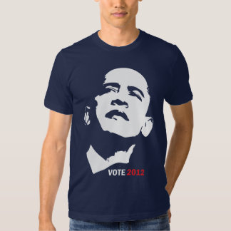 Four More Years - Barack Obama 2012 Shirts