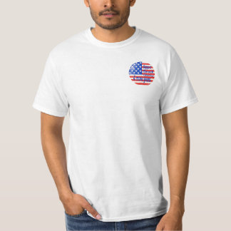 Four More years Support  President Obama T-Shirt