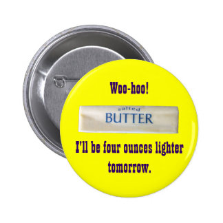 Four Ounces Lighter Tomorrow Dieting Button