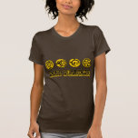 Four Reasons To Protect The Earth Tee Shirts
