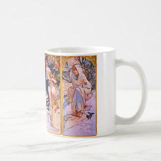 Four Season Mug