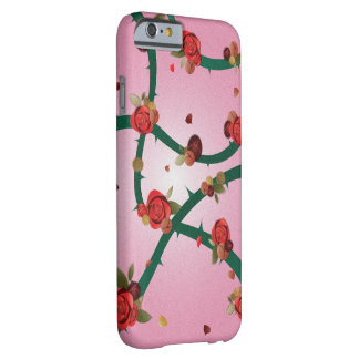 Four Season - Spring Barely There iPhone 6 Case