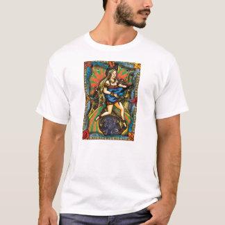 Four Seasons - Fall Faerie t-shirt