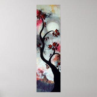 Four Seasons- Fall Poster