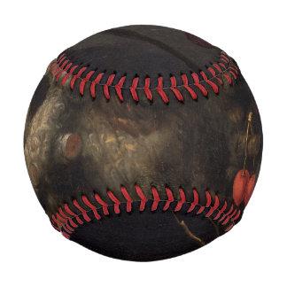 Four Seasons in One Head - Giuseppe Arcimboldo Baseball