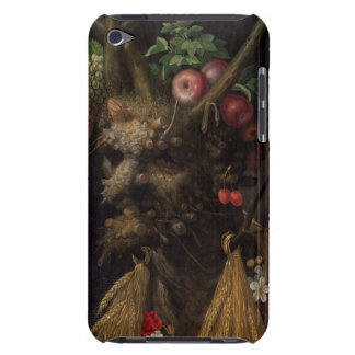 Four Seasons in the One Head, c.1590 2 iPod Touch Case