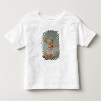 Four Seasons in the Salle du Conseil  - Spring Toddler T-shirt