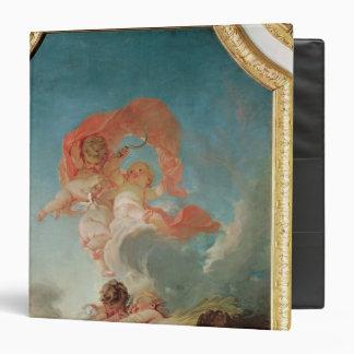 Four Seasons in the Salle du Conseil  - Summer Binder