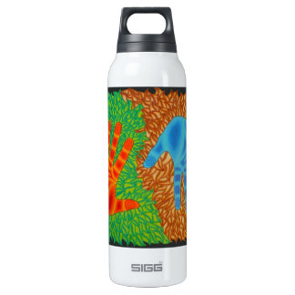 Four Seasons Liberty Bottle SIGG Thermo 0.5L Insulated Bottle