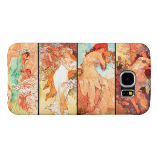 Four Seasons original series Samsung Galaxy S6 Case