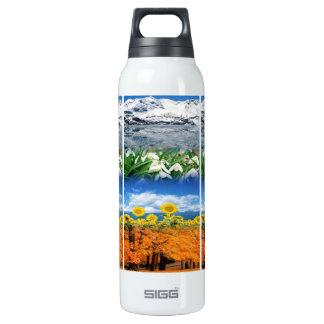 Four Seasons SIGG Thermo 0.5L Insulated Bottle