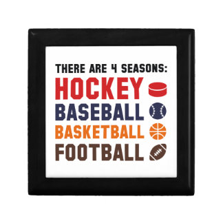 Four Seasons Sports Gift Box
