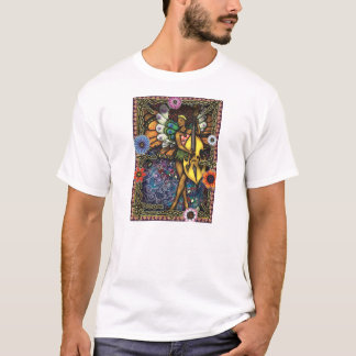 Four Seasons Spring Faerie t-shirt