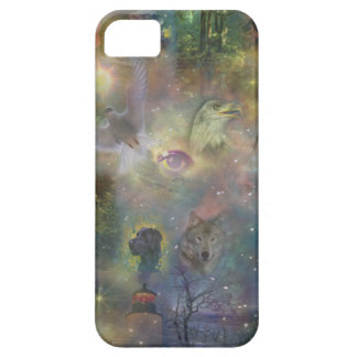 Four Seasons - Spring Summer Winter Fall iPhone 5 Cover