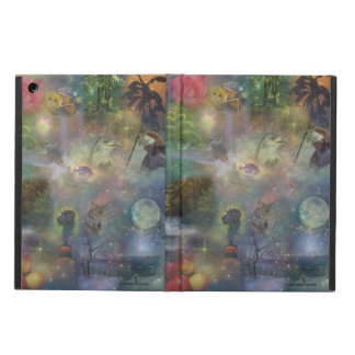 Four Seasons - Spring Summer Winter Fall Cover For iPad Air