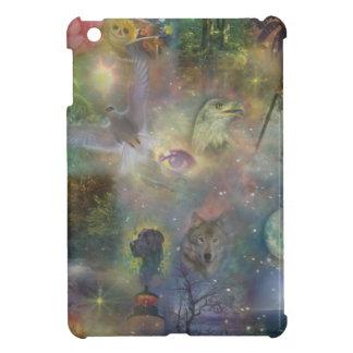 Four Seasons - Spring Summer Winter Fall iPad Mini Cases