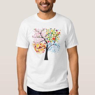 Four Seasons Tee Shirt