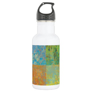 Four Seasons Water Bottle