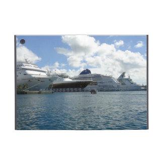Four Ships Case For iPad Mini