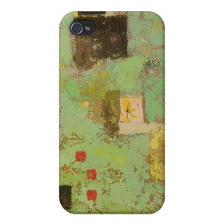Four Sisters iPhone 4/4S Case
