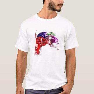 Four Skullyes T-Shirt
