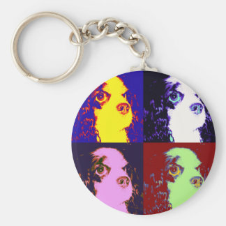 Four Sophies Keychains