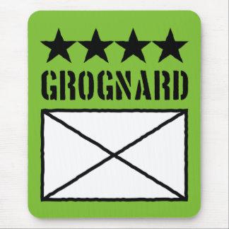 Four Star Grognard Mouse Pad