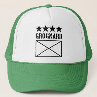 Four Star Grognard Trucker Hat