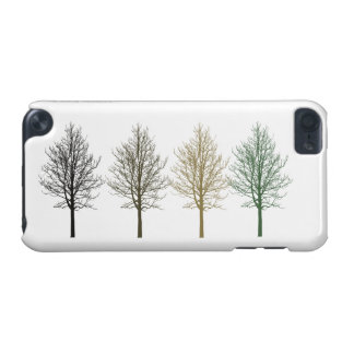 Four Trees iPod Touch (5th Generation) Case