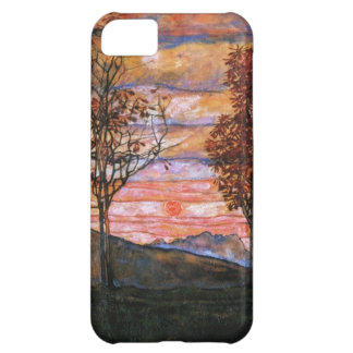 Four Trees Case For iPhone 5C