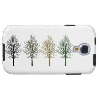 Four Trees Galaxy S4 Case
