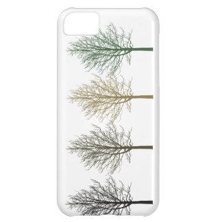 Four Trees iPhone 5C Cases