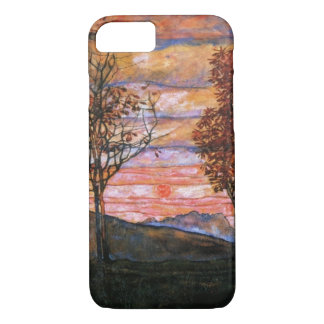 Four Trees iPhone 8/7 Case