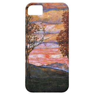Four Trees iPhone SE/5/5s Case