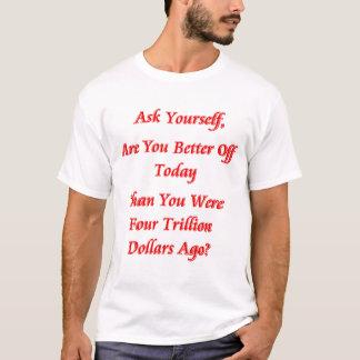 Four Trillion Later T-Shirt