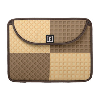 Four Wafers Sleeve For MacBook Pro