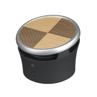 Four Wafers Speaker